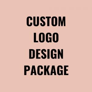 custom logo design package